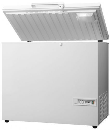 Vestfrost Commercial Chest Freezer SZ282C